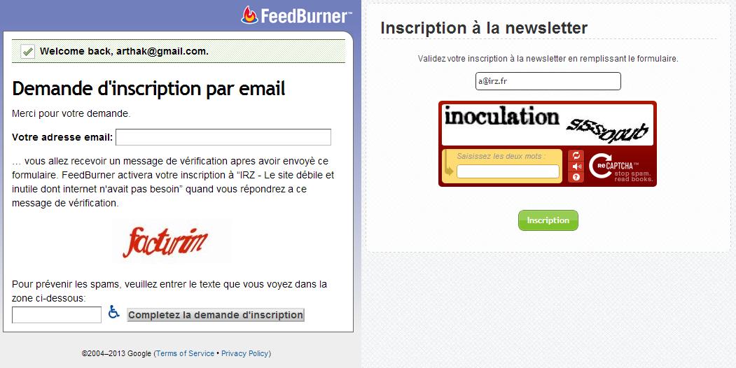 feedburner-urilv-newsletter